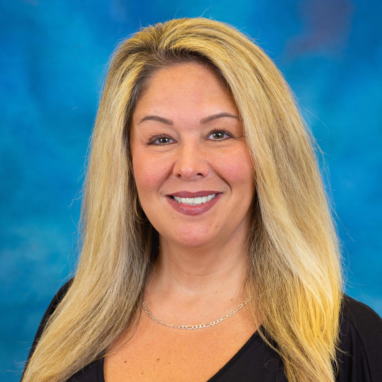 Christine Hayes's Profile Photo