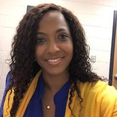 Maria Mangram's Profile Photo
