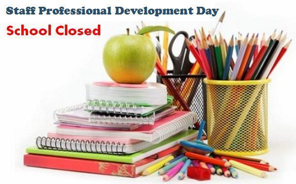 No School Friday- Teacher Professional Development Day Featured Photo