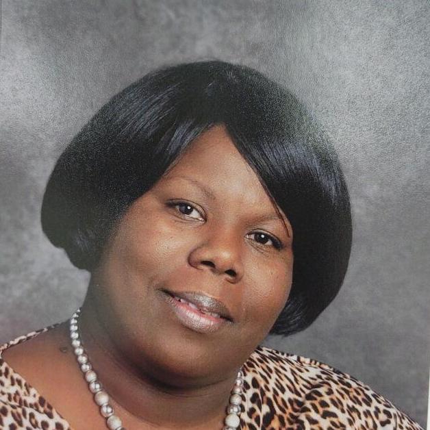 Portia Gaines-Morman's Profile Photo