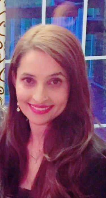 Surita Mahashi