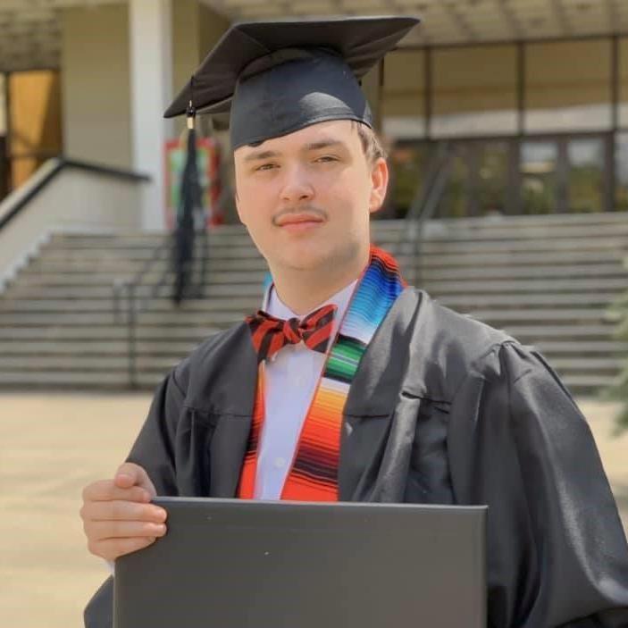 Jarrett Broadie's Profile Photo
