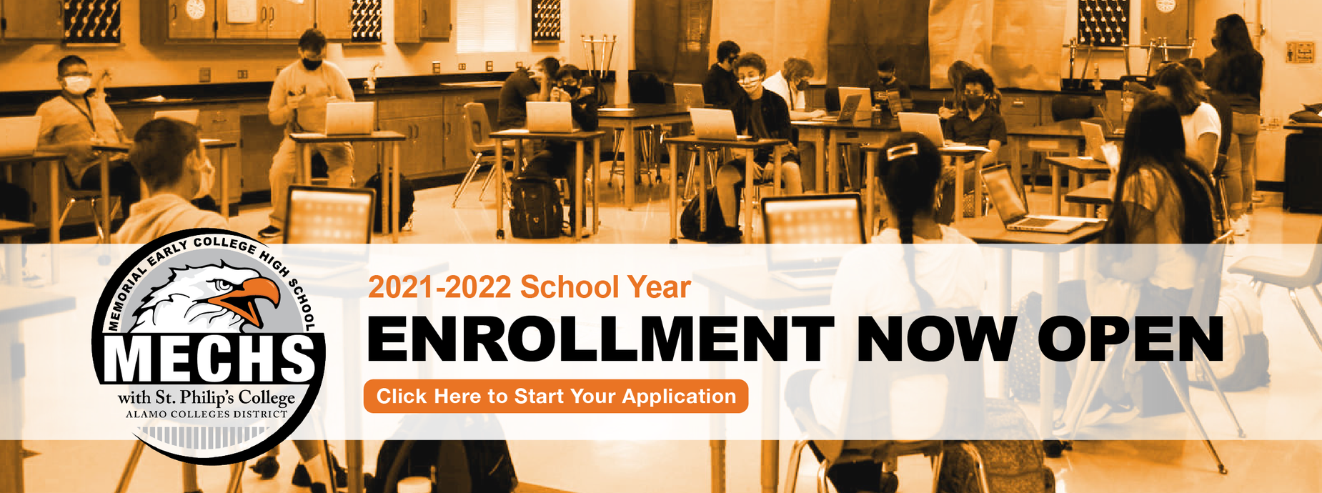Click here to Apply for 2021-2022 School Year Enrollment