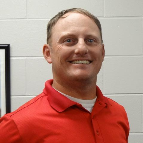 Zach Houston's Profile Photo