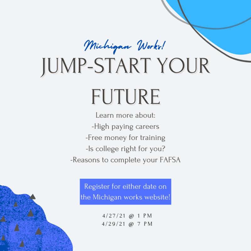 Jump-Start Your Future