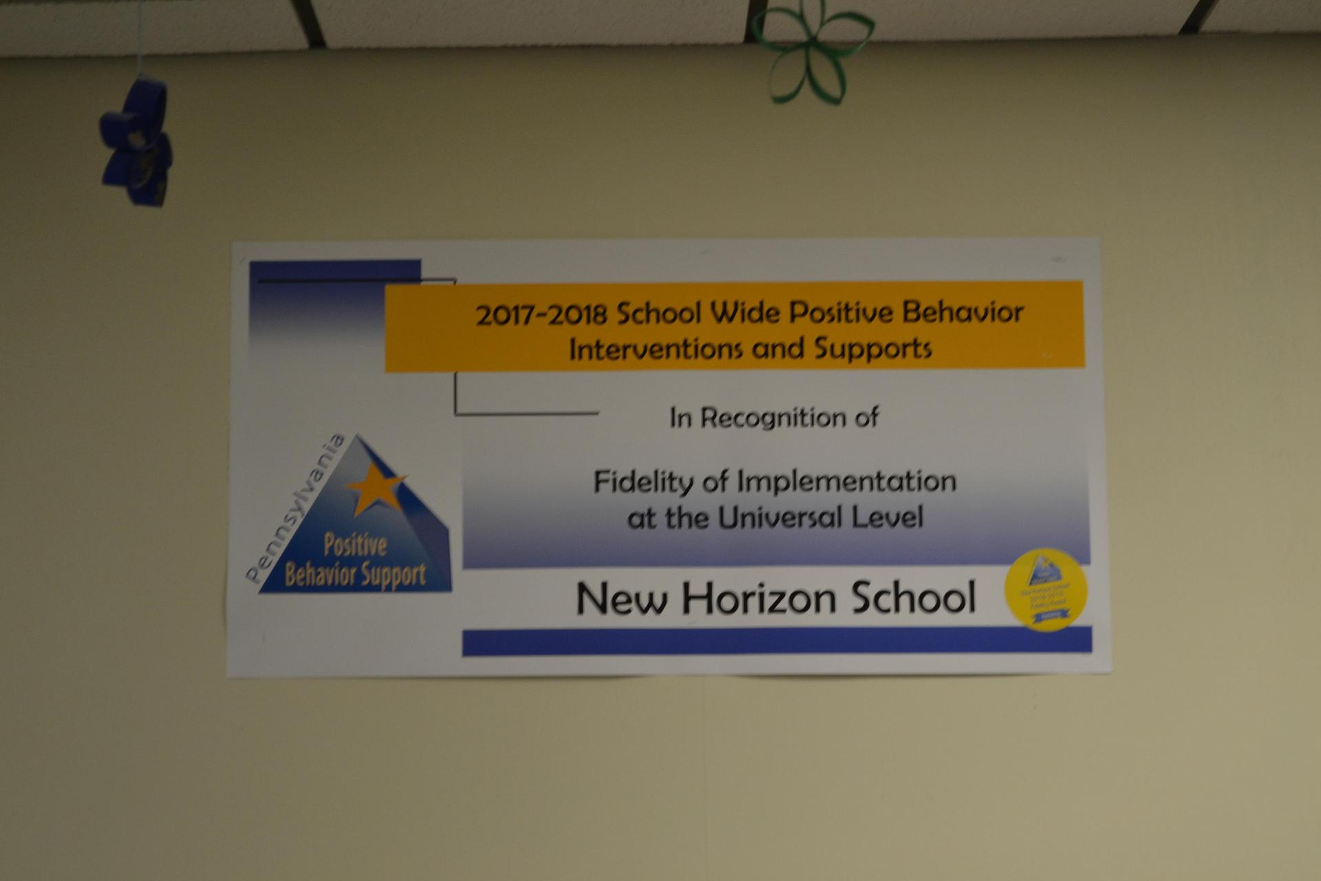 School Rules Picture #1