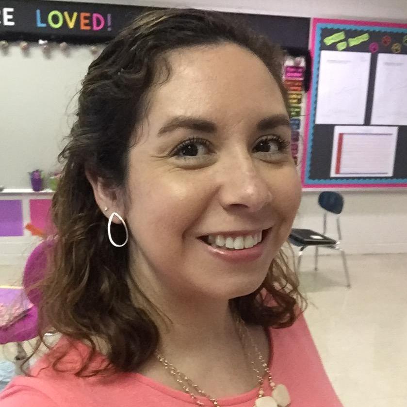 DELEA SALAZAR's Profile Photo