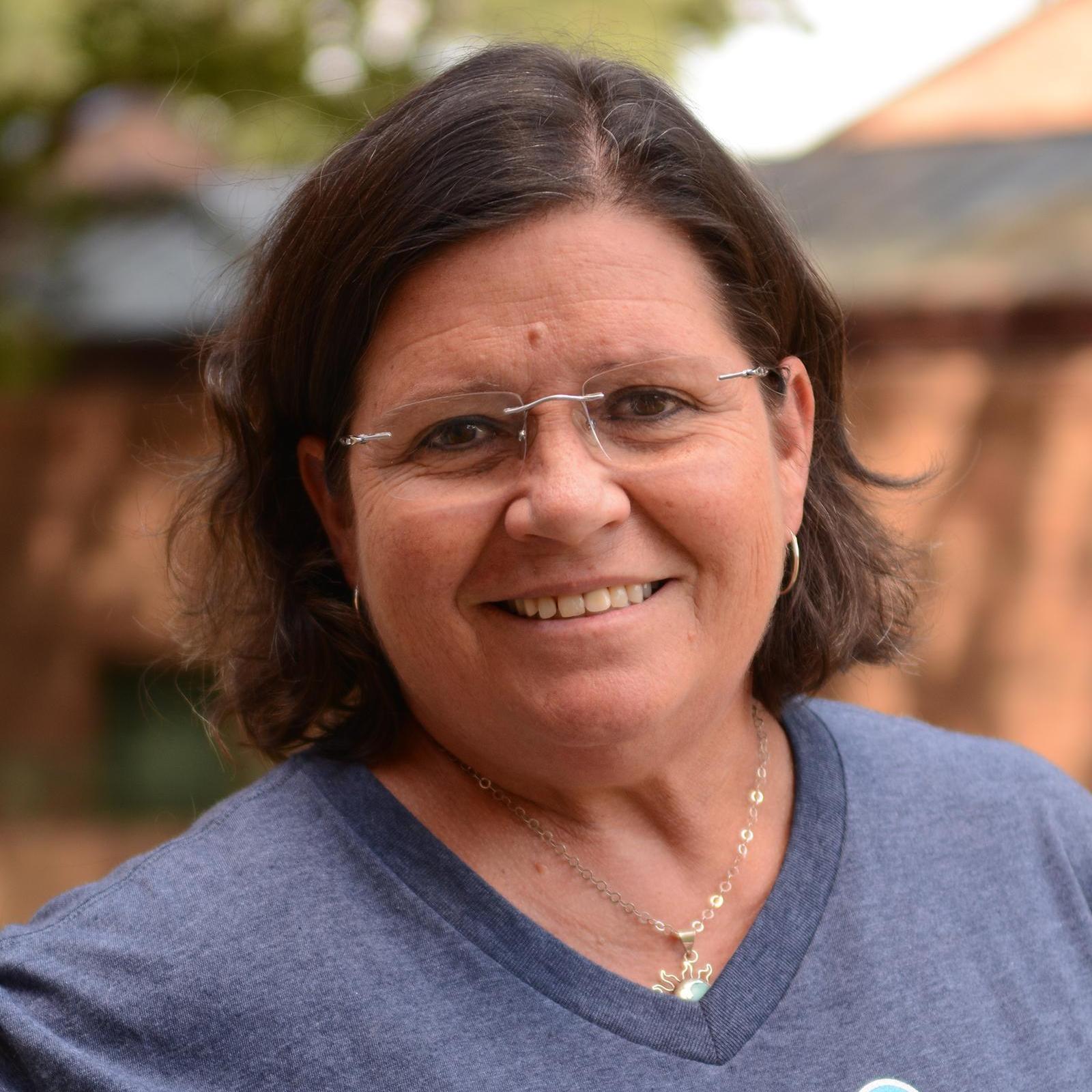 Sandy Kimball's Profile Photo