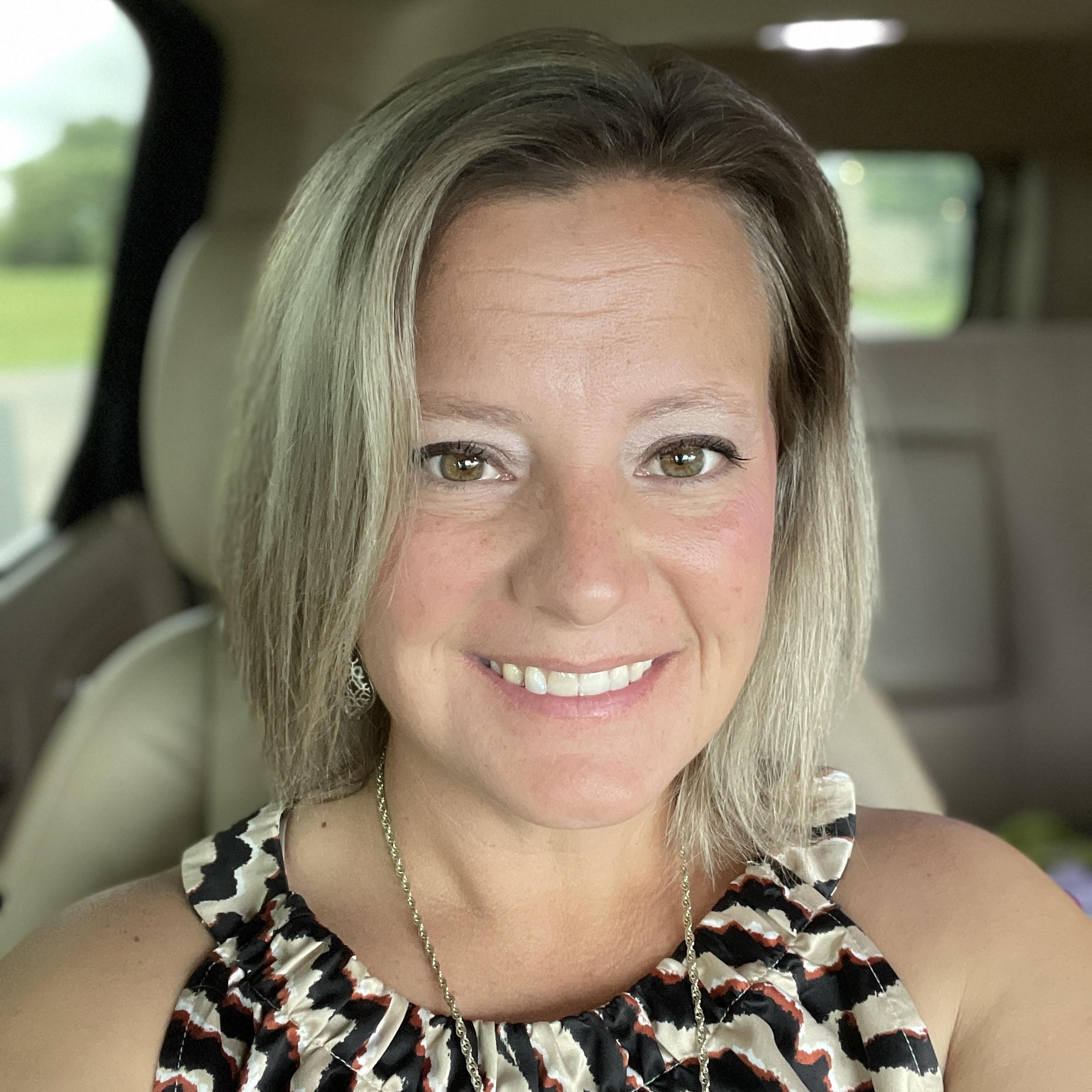Cherith Wells's Profile Photo
