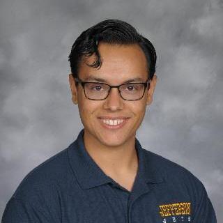 Alex Camacho's Profile Photo