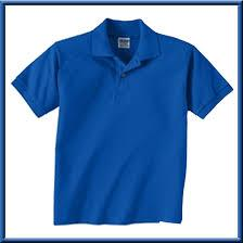 8th Grade uniform