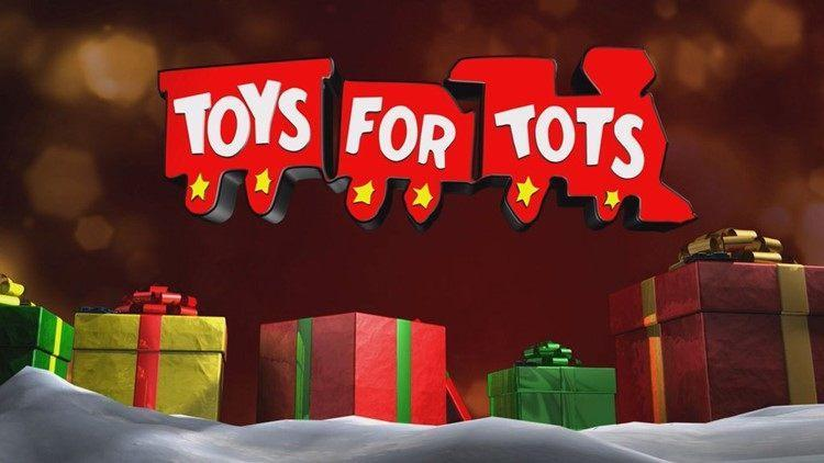 TOYS FOR TOTS SIGN UPS TO BE HELD DURING PARENT/TEACHER CONFERENCES Thumbnail Image