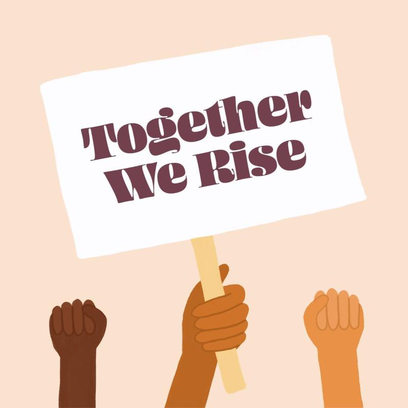 Together We Rise!