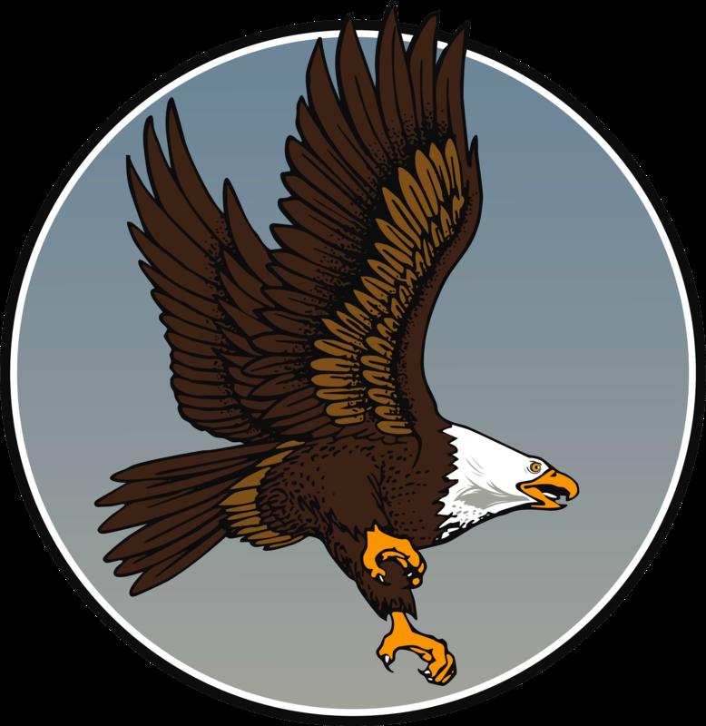 eagle school symbol