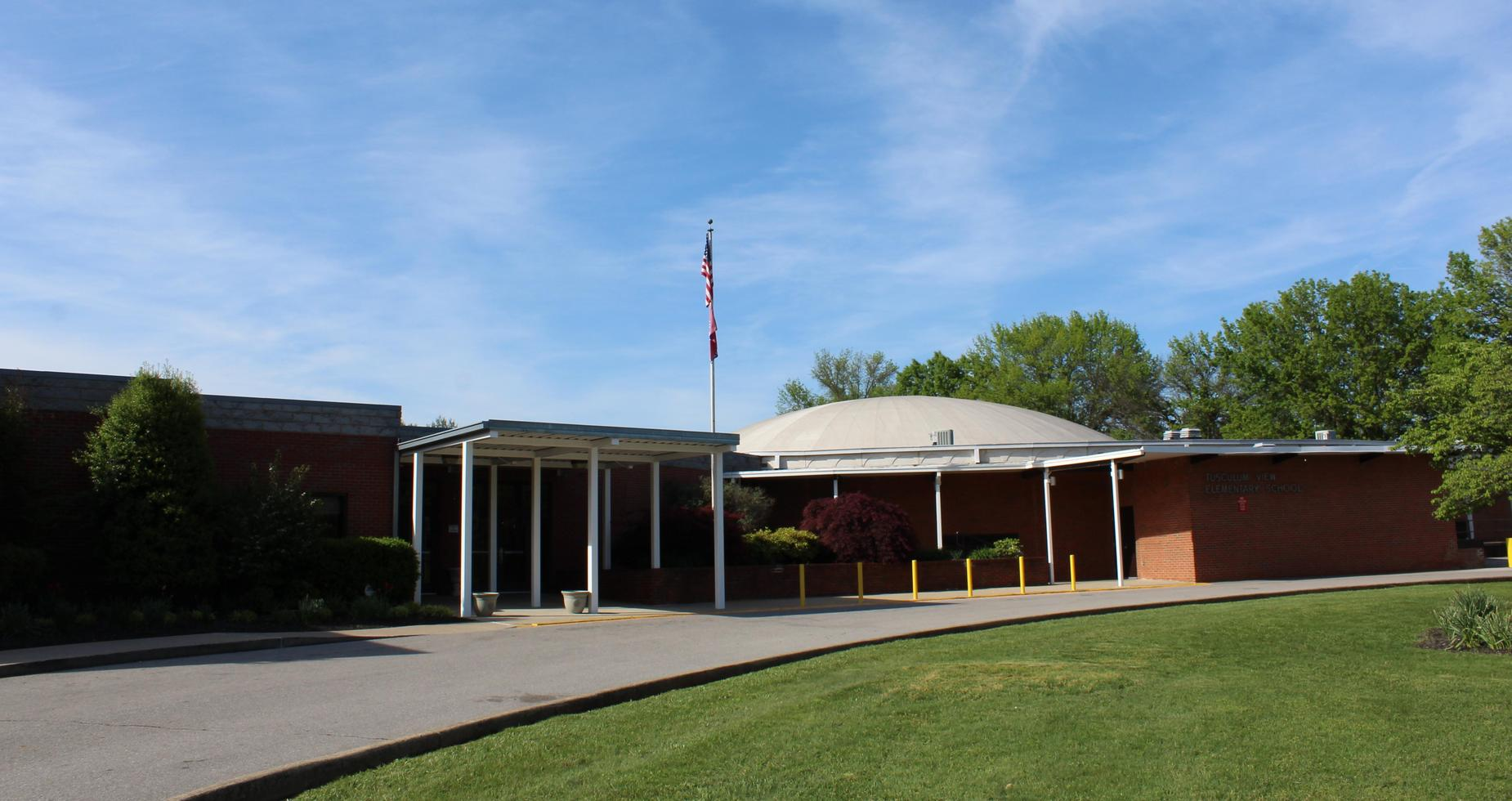 tusculum view elementary