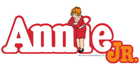 Annie Jr. Performance Thumbnail Image