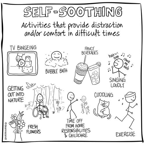 Self-Sooth