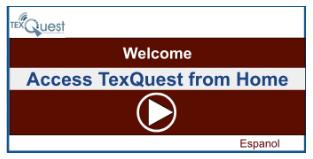 texquest training spanish