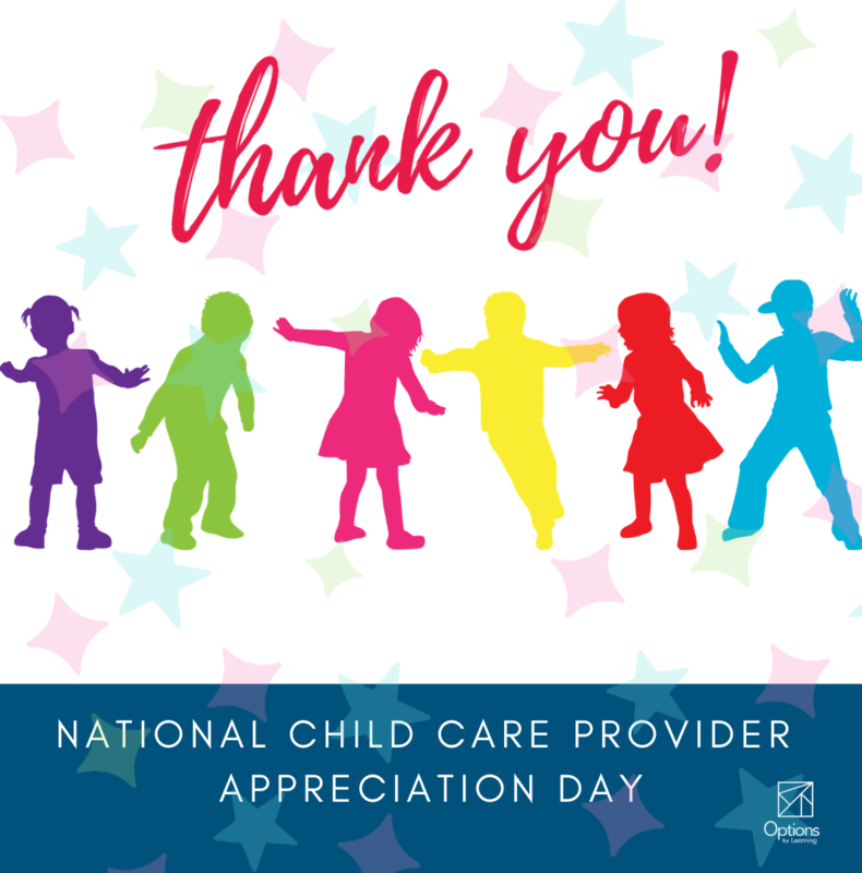 Celebrating National Child Care Provider Day Featured Photo