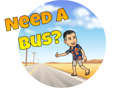 Late Bus Signup Link