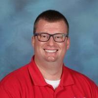 Adam Cave's Profile Photo
