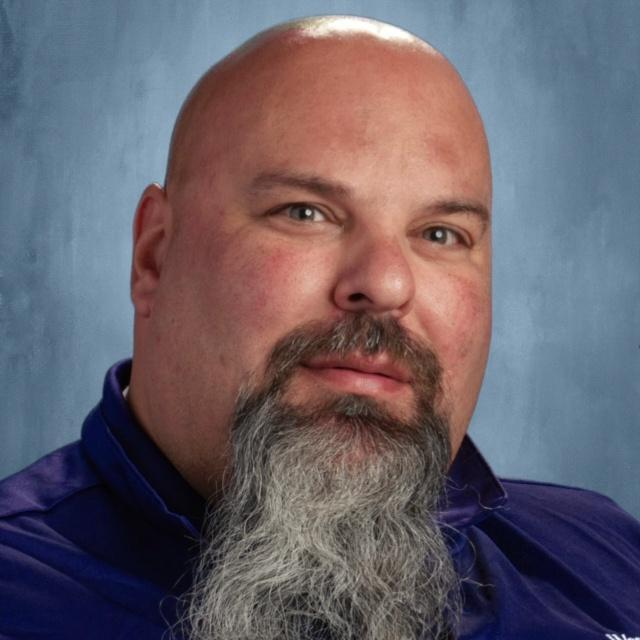 Matt Wells's Profile Photo