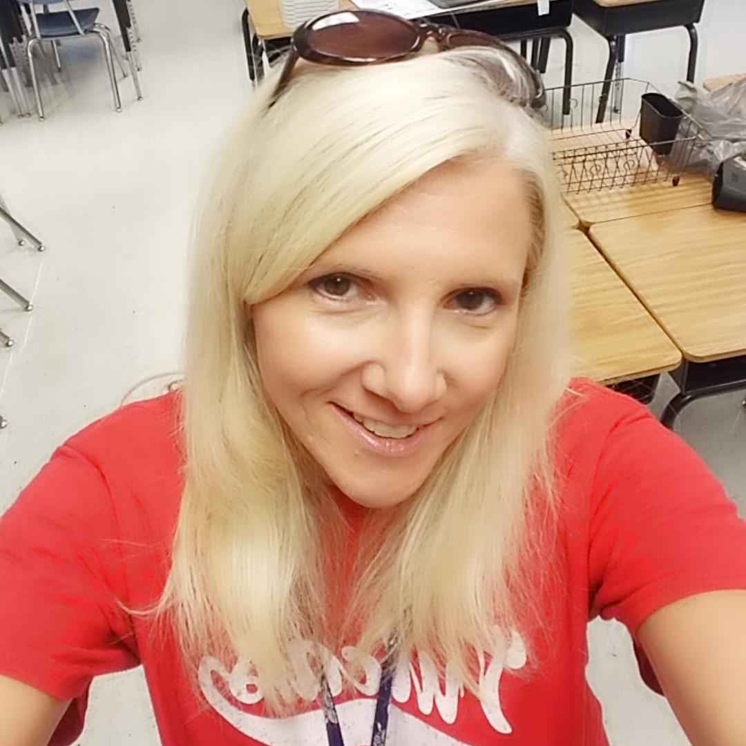 Christy Gaudet's Profile Photo