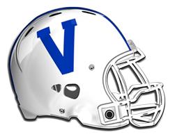 VMHS football logo