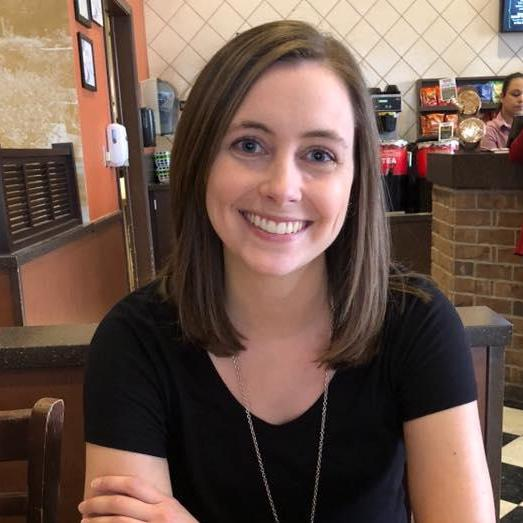 Jessica Murray's Profile Photo