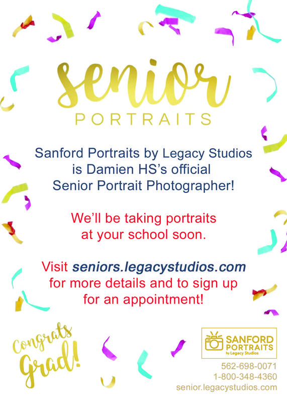 Class of 2020: Senior Portraits Featured Photo