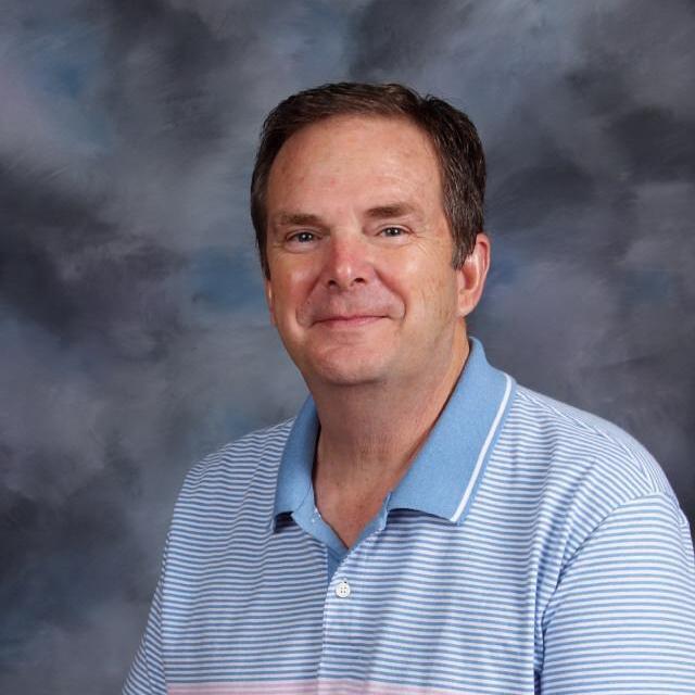 Clark Bearden, M.S., NCSC, NCC's Profile Photo