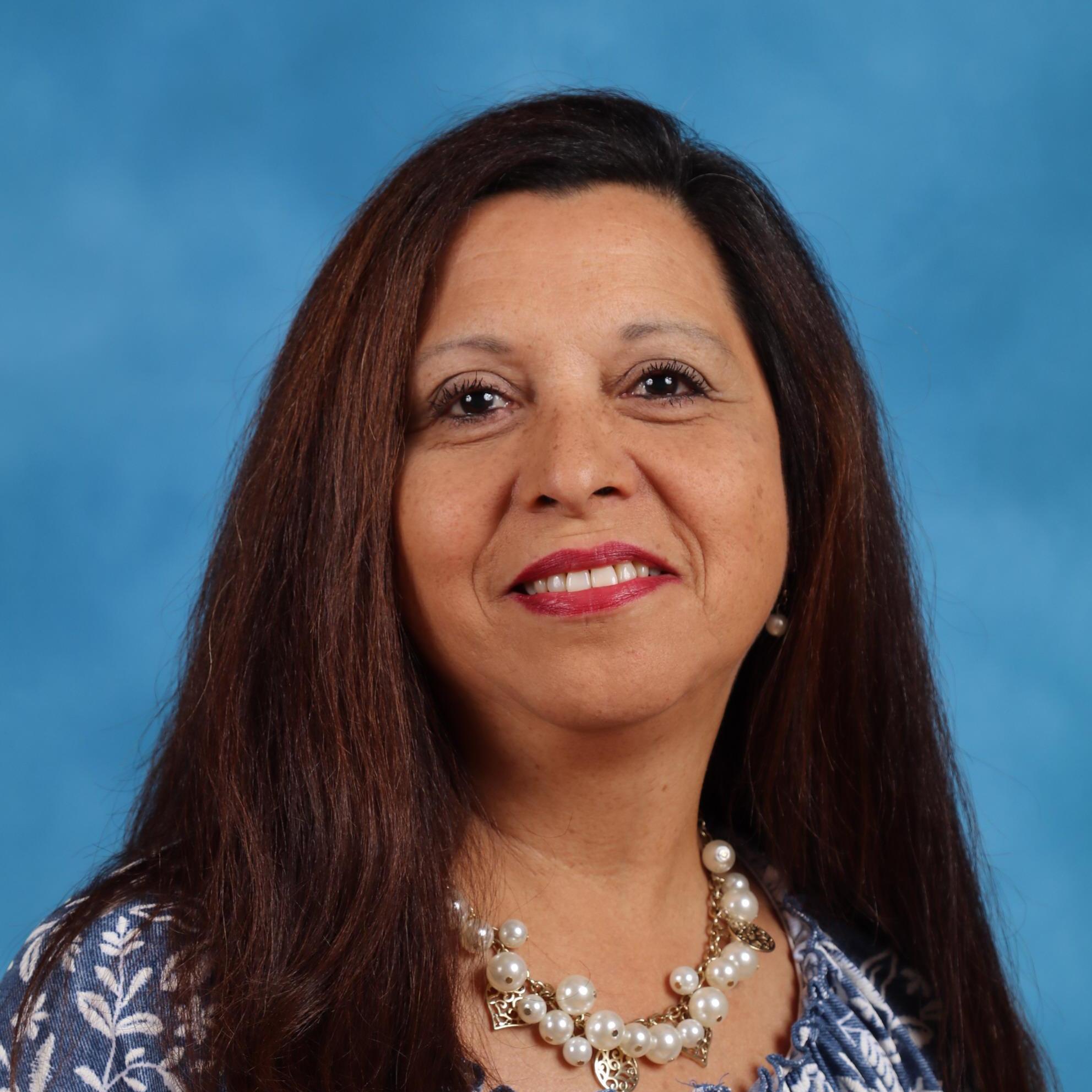Patty Reyes's Profile Photo