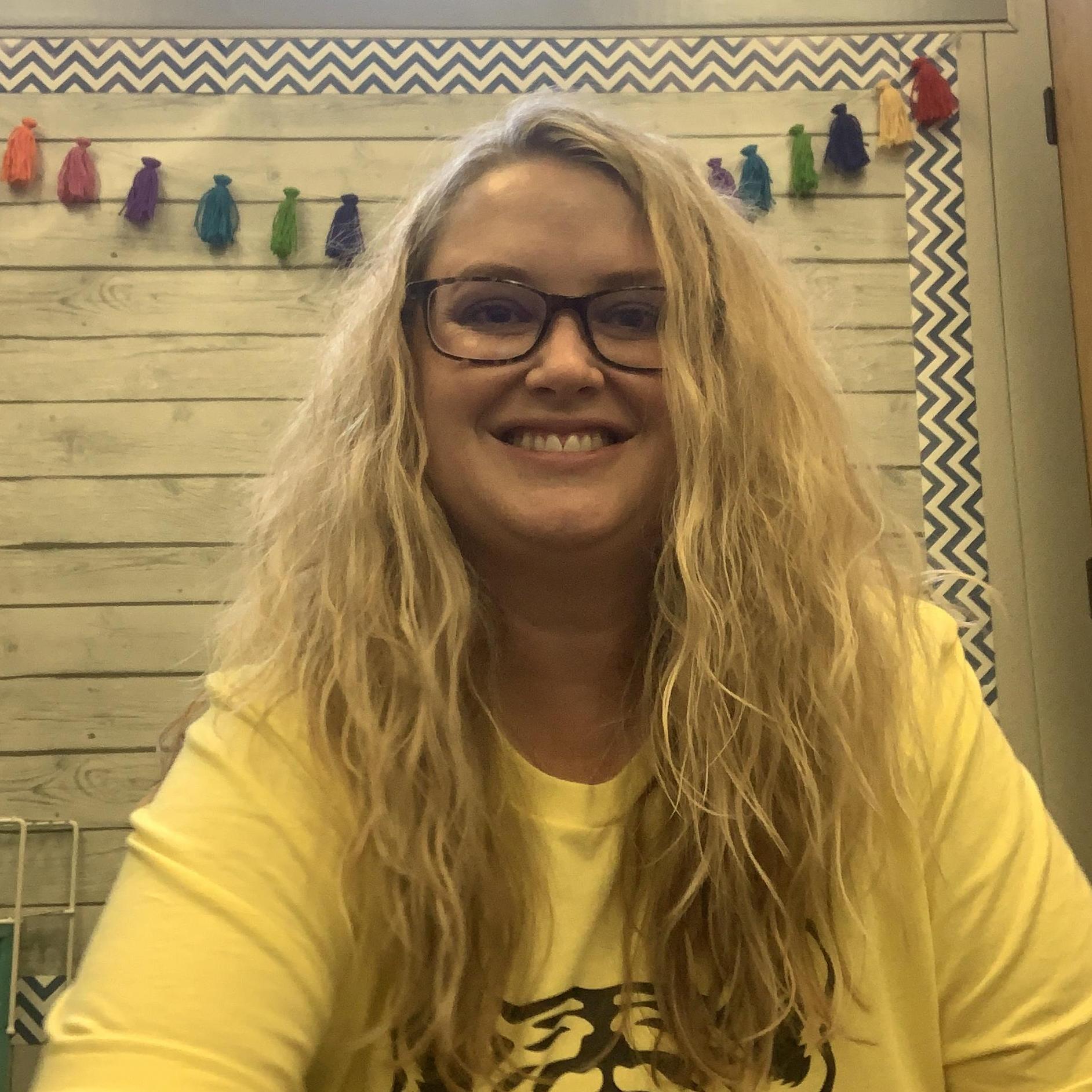 Kristen Goss's Profile Photo