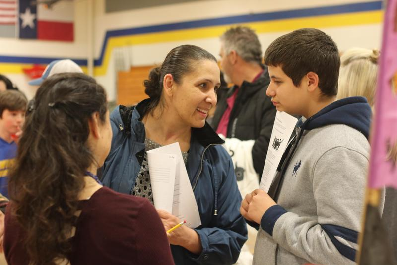 Academic Expo coming to BHS Featured Photo