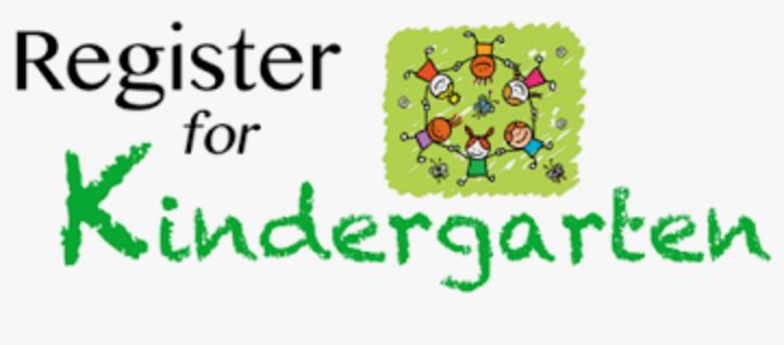 Kindergarden Registration Event Thumbnail Image