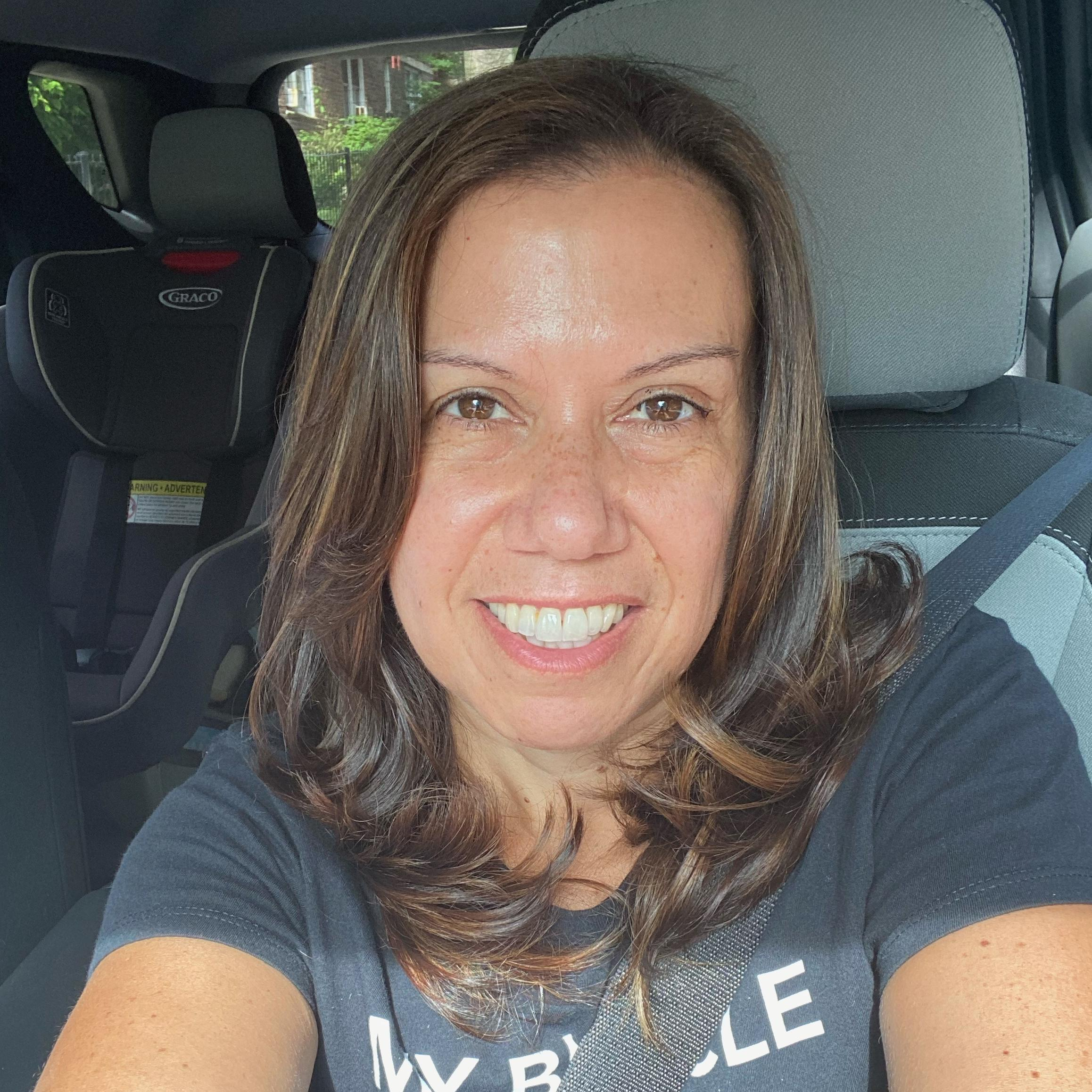 Claudia Tavella's Profile Photo