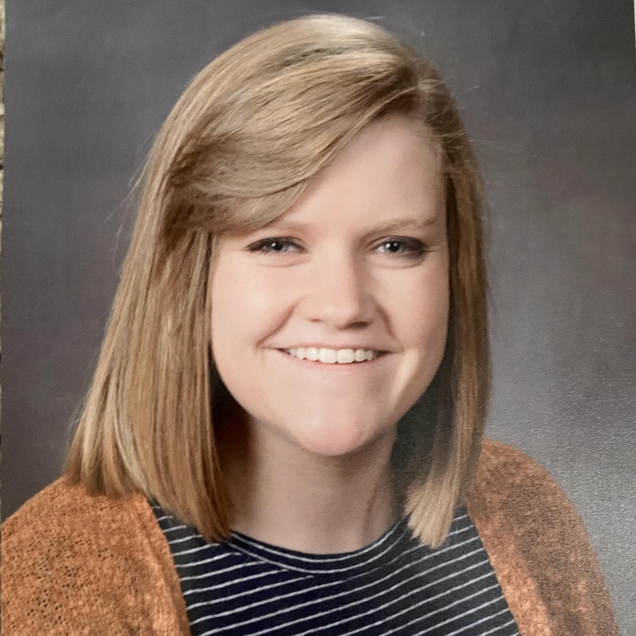 Michaela Billett's Profile Photo
