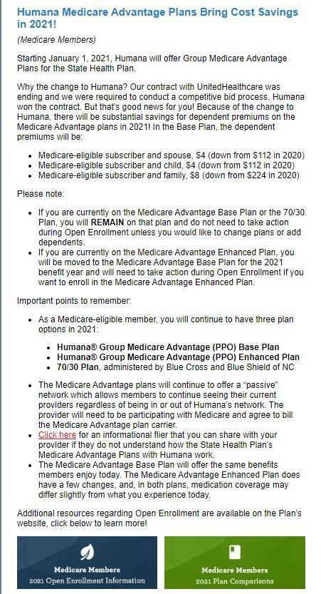 State Health Plan 5