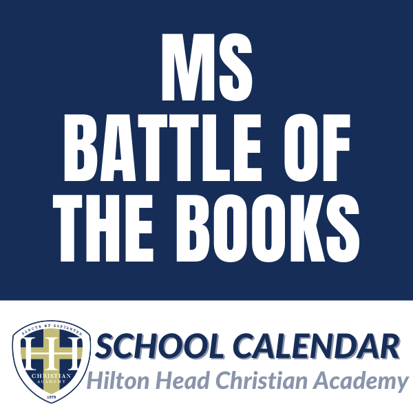 MS Battle of the Books