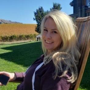 Krissy Kenoyer's Profile Photo