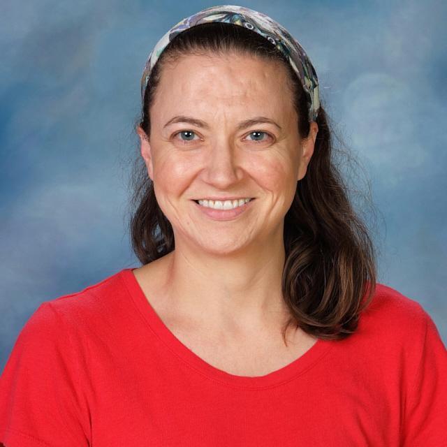 Becky Orr's Profile Photo
