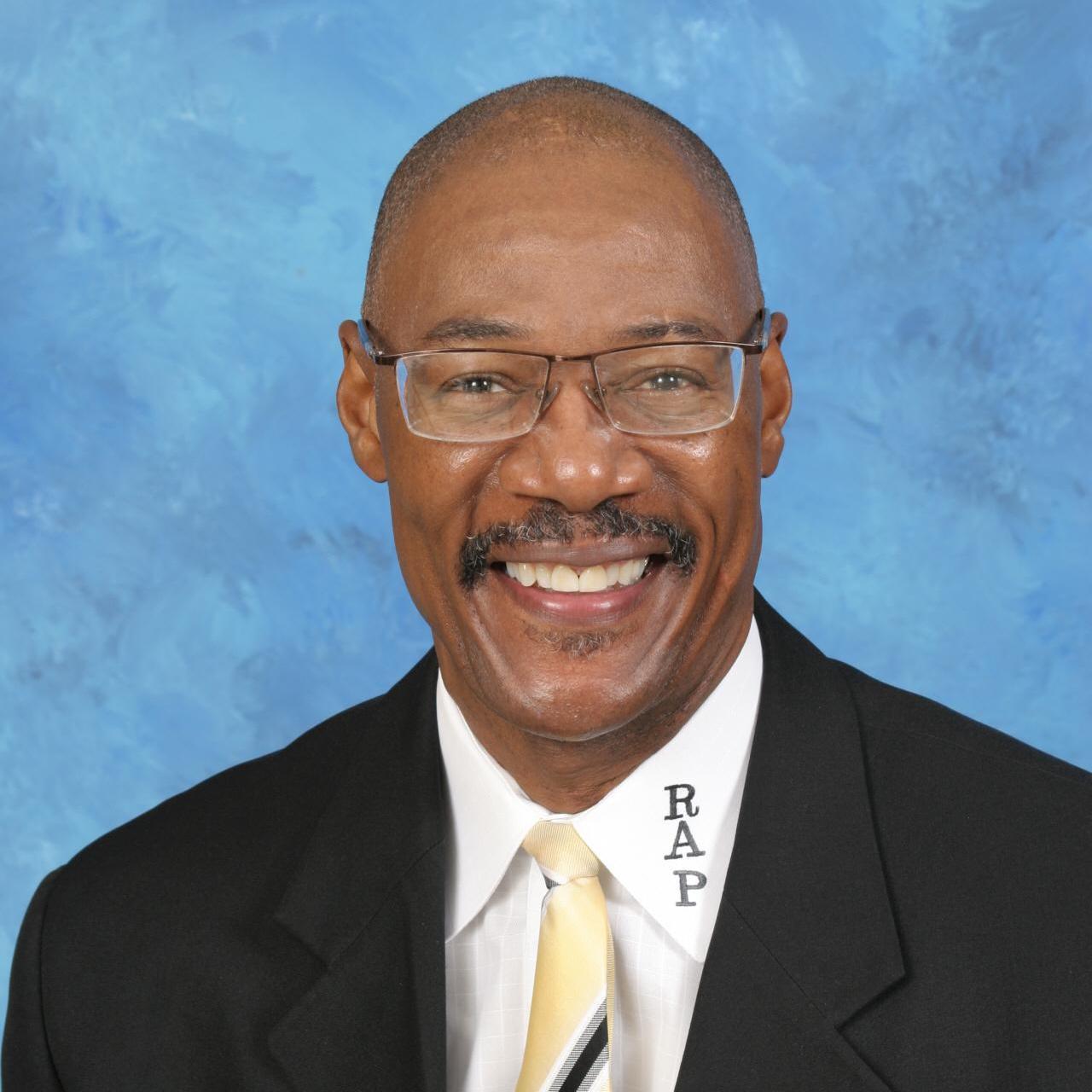 Ronnie Porter's Profile Photo