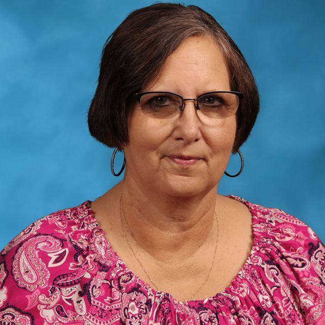 Cheri Hinson's Profile Photo