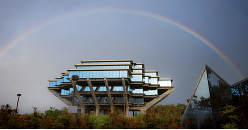 UC San Diego Admits Record 52,946 First-Year and Transfer Students Featured Photo