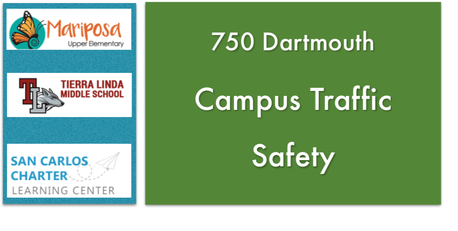 Campus Safety Brochure 2019-2020