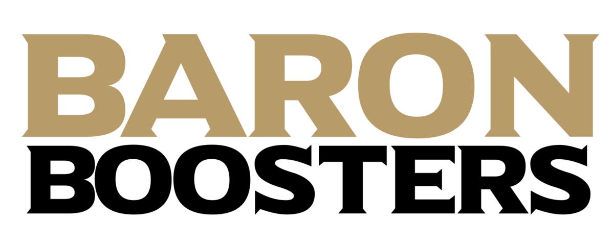 Baron Booster Logo
