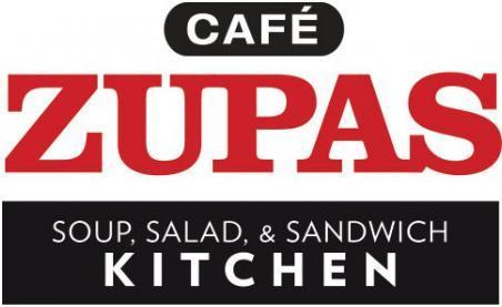 Café Zupas Logo