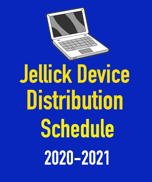 Device Distribution Schedule 20-21 Featured Photo