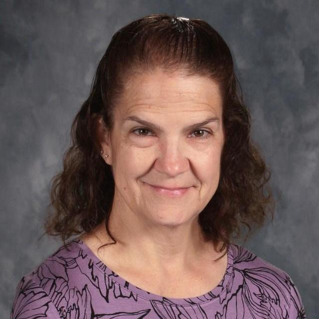 Patricia Rice's Profile Photo
