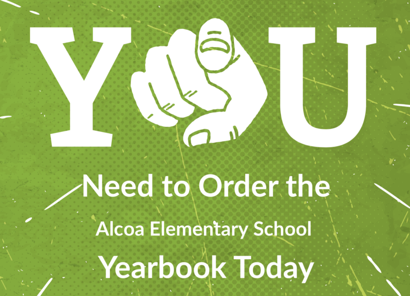 AES YEARBOOK FOR 2020-21 NOW ON SALE! Featured Photo
